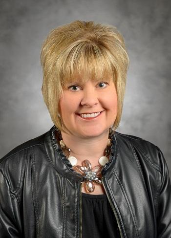 headshot of Mary Kinney