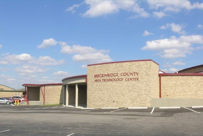 Picture of the Breckinridge County Area Technology Center