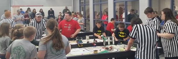 ACM - FLL Competition